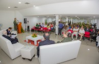 Monteria - Colombia, commemorates the World Day for International Justice
