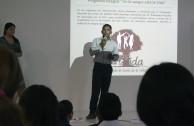 La EMAP socializa sus proyectos en diferentes instituciones mexicanas