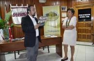 Se suma otra universidad panameña a la Alianza Internacional Universitaria por la Paz - ALIUP