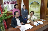 Another Panamanian university joins the International Alliance of Universities for Peace