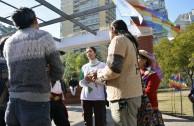 Programa social Hijos de la Madre Tierra propicia un acercamiento con los pueblos originarios
