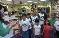 El noroeste de Estados Unidos se une al Dia mundial del Ambiente