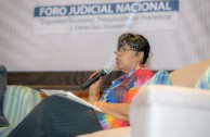 "The typification of ethnocide, a central topic of analysis in the National Judicial Forum developed in the Military School of Aviation ""Marco Fidel Suárez"" of Colombia"