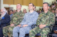 """The typification of ethnocide, a central topic of analysis in the National Judicial Forum developed in the Military School of Aviation """"Marco Fidel Suárez"""" of Colombia"""