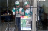 """Activistas por la Paz respaldan la campaña Ecocanje del programa """"Separá"""" en Argentina"""