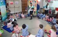 Celebración del Medio Ambiente en Argentina sembró valores ecológicos en 17.580 estudiantes