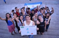You Deserve Campaign Argentina