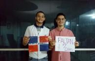 You Deserve Campaign Dominican Republic