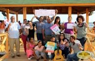 CAMPAÑA TU MERECES REPUBLICA DOMINICANA