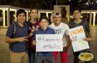 You Deserve Campaign Mexico