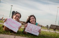 You Deserve Campaign Paraguay