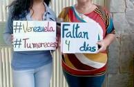 CAMPAÑA TU MERECES VENEZUELA