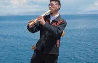 Difusión mundial de un nuevo sistema musical para la paz y el desarrollo del ser humano  integral