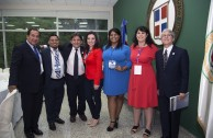 En Republica Dominicana se celebra el XIII encuentro internacional de la ALIUP