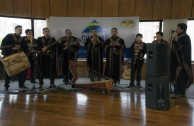 Official presentation of the peace integration world encounter