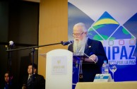 Opening of CSR- Cumipaz