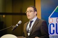 Cumbre internacional propone cultura corporativa por la sustentabilidad de la humanidad