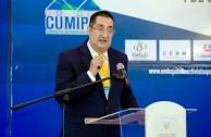 Nelson Díaz, director del grupo de investigación política y sostenibilidad, Colombia.