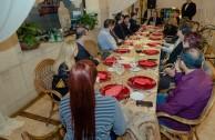 CUMIPAZ presenta sesión empresarial por el desarrollo sostenible