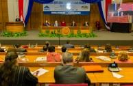 Debate abierto genera propuestas de gobernanza global por un futuro sostenible