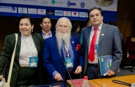 Closing of the Diplomatic Session CUMIPAZ Paraguay