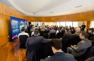 During CUMIPAZ 2016: Authorities contribute solutions for the restoration of Mother Earth