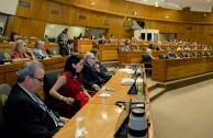 Espacio de reflexión y análisis de la educación superior vinculada a la paz