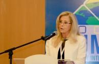 Mirta Gusinky, Senadora Nacional del Paraguay.