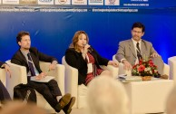 First panel of CSR CUMIPAZ Paraguay