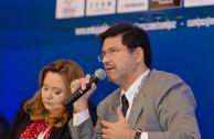 Diputado del Congreso Nacional del Paraguay, José María Ibáñez.