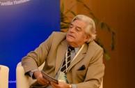Luis Alberto Lacalle, expresidente de Uruguay