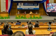 Internationalization of education: strategies for a comprehensive and holistic training
