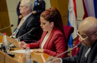 Leaders from different continents come together to work for universal justice: CUMIPAZ 2016