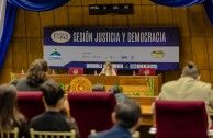 Dr. Liliana Valdiña -Consultant of Human Rights of the United Nations for Paraguay
