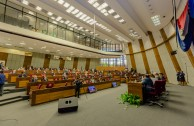 Proposals for the strengthening of justice and universal peace