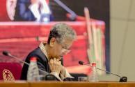Democratización de la ONU, tipificación del etnocidio y politicidio: propuestas de la CUMIPAZ 2016
