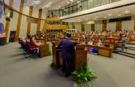 Consenso internacional por la paz y el desarrollo sostenible: Declaración CUMIPAZ 2016
