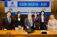 International Summit initiates an educational session to work for a culture of peace