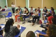 Construcción de una cultura de paz a través de la educación: Seminario-Taller del 7 de septiembre