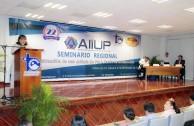 EL INSTITUTO TECNOLÓGICO SUPERIOR DE COMALCALCO FUE SEDE DEL III SEMINARIO DE LA ALIUP