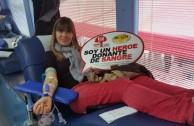 Aumentan cifras en el 8º Maratón Internacional En la  Sangre está la Vida