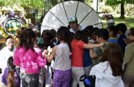 Semana de la interculturalidad: presenta propuestas para las escuelas y la comunidad