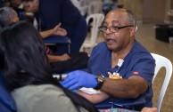 Cientos de puertorriqueños se unen al 8º Maratón Internacional para salvar vidas