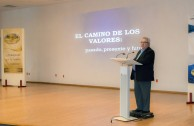 La ALIUP impulsa en las universidades el establecimiento de una educación en valores que promueva la paz
