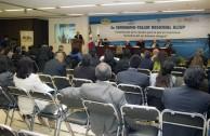 ALIUP: impulsa una cultura de paz orientada al desarrollo de competencias profesionales
