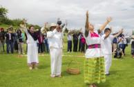 Día Internacional de los Pueblos Indígenas: promueve y estudia los conocimientos ancestrales