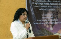 International Day of Indigenous Peoples: promote and study ancestral knowledge