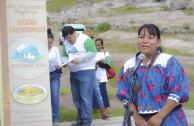 Promotion of ancestral culture: 4th Regional Assembly of the Children of Mother Earth
