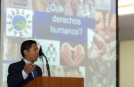 Holocaust study program seeks to prevent future genocides: Educating to Remember in Bolivia