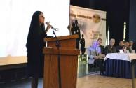 """Foro Educativo """"Educar para Recordar"""" reúne a 1.200 estudiantes de Massachusetts"""